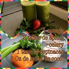 Comienza tu día lleno de energía  con un batidos lleno de nutrientes y vitaminas. Pierde Peso de forma deliciosa y natural.