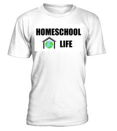 Homeschool life 2 light homesch - tshirt - Tshirt