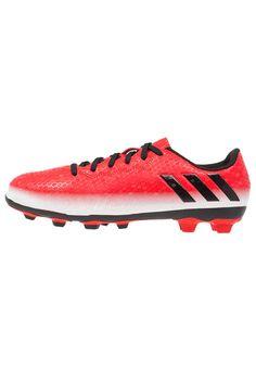 Haz clic para ver los detalles. Envíos gratis a toda España. Adidas  Performance MESSI 16.4 FXG Botas de fútbol con tacos red core ... 2a0ba7ba05758