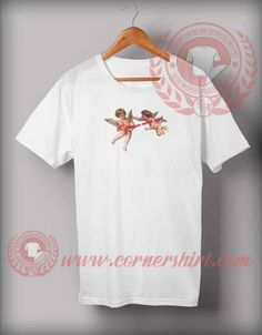 Angel L'amour Nous Unit T shirt Price: 12.00 Custom Made T Shirts, Custom Design Shirts, Shirt Designs, Cheap Shirts, How To Make Tshirts, Shirt Price, Custom T, Customized Gifts, The Unit