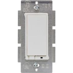 GE 45612 Z-Wave Wireless Lighting Control In-Wall Dimmer
