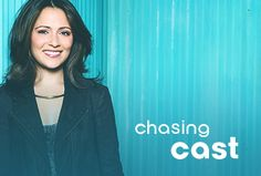 We love the cast of #ChasingLife!