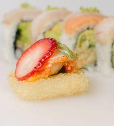 Tuile de homard gaspésien #Shogun #Juin