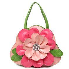 SkyleCoel Women's Elegant Applique Three-Colour Floral To... https://www.amazon.com/dp/B01LARSE0O/ref=cm_sw_r_pi_dp_x_4q81xb5E2T3DY