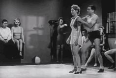 Watch a Woman Elegantly Kick Ass in This 1947 Self-Defense Video   - MarieClaire.com