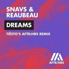 #Tiestolive Snavs & ReauBeau – Dreams (Tiësto AFTR:HRS Remix) - Available july 07, 2017 http://www.tiestolive.fr/2017/07/snavs-reaubeau-dreams-tiesto-aftr-hrs-remix-available-july-07-2017.html