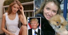 A 22-year sex worker named Ivana Kamensky, claims she was one of the prostitutes who had sexual intercourse with Donald Trump in Moscow in 2011, adding that the American President had the smallest penis she had ever seen. In an interview with the Moscow Daily Herald, the young woman described in gr