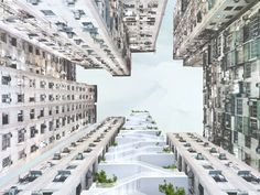 Gallery of Bee Breeders Announce Winners of Hong Kong Pixel Homes Competition - 22
