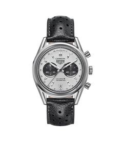 TAG Heuer Carrera Calibre 18 Automatic Chronograph 100 M - 39 mm CAR221A.FC6353 TAG Heuer watch price