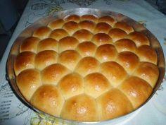 pão doce de leite condensado de liquidificador veja como fazer essa deliciosa receita fácil de pão doce de liquidificador, que fica maravilhosa e você mesa