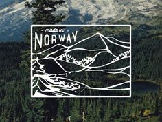 Made In Norway Animation by Jorgen Grotdal