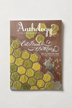 Anthology Magazine, Issue 11 - Great pub!
