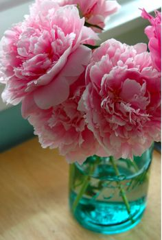 love these flowers #peonies