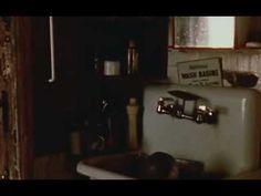Chantal Akerman - The Chamber