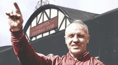 Bill Shankly - 1959-1974