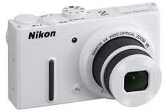 Nikon Coolpix P330 is a top-range point-and-shoot camera