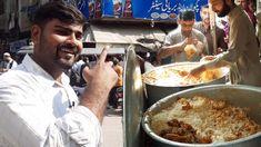 World Famous Al Rehman at Food Street of Karachi Pakistan. King of Chicken Biryani in Karachi Karachi Pakistan, Biryani, Street Food, Maps, King, Plates, Chicken, Watch, Amazing
