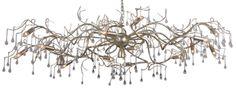 Bent u op zoek naar een exclusieve lamp boven de eettafel of in de hal? Een kroonluchter van Leclercq & Bouwman heeft voor elke stijl de perfecte lamp!