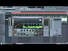 How to Master a Track in Fl Studio 10 Using Maximus - John Miller Productions - 2012!