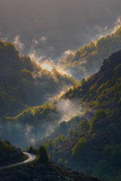 Galician Oribio Range|luisvilanova