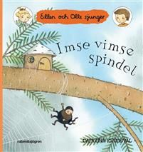 Djurvisor för de minsta - succén är given! Vem kunde ana att en spindel kunde vara så gullig och lätt att tycka om? Catarina Kruusvals bilder med humoristisk twist gör sångstunden oförglömlig!Med hjälp av hennes härliga bilder får vi se hur spindeln kämpar i regnet ... Ja, bilderna skapar verkligen den rätta känslan - de är roliga, humoristiska och har samtidigt skön naturkänsla. Det här är böcker som håller för många bläddringar. Dessutom är de gjorda i kraftig papp som tål både ömsint och…