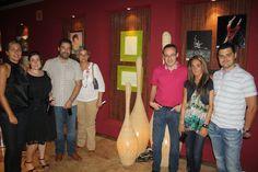 """Exposición """"Disfruta con el Arte"""""""