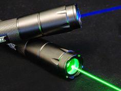 O laser tem sido um dos melhores amigos da juventude para qualquer pessoa.