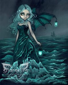 jasmine becket griffith paintings - Pesquisa Google