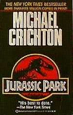 I read this for english class in high school and it spoke to me like no other book up to that point. Michael Crichton presents cutting edge science in a way that is both fascinating and yet easy to read.