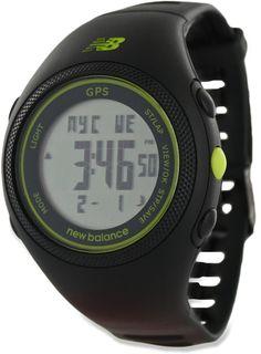New Balance GPS Runner Sport Watch