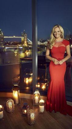 ac15e3e417 Beautiful Baroness Michelle Mone Hello Magazine