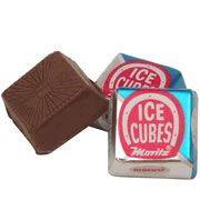 These were special! Loved how they melted in your mouth! 2 cents a cube.