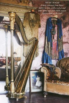 ❤•❦•:*´¨`*:•❦•❤ the music room ❤•❦•:*´¨`*:•❦•❤