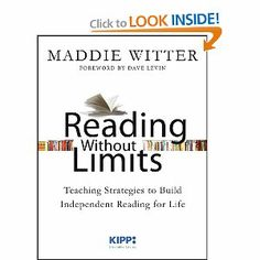 Reading Without Limits Book Study