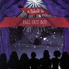 A Tribute to Fall Out Boy [CD]