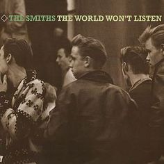 The Smiths - World Won'T.. -Remast- LP Record Album On Vinyl