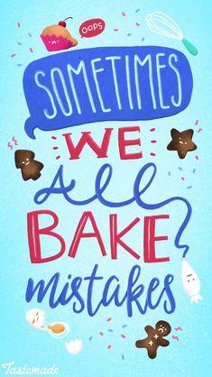 Baking Puns, Baking Quotes, Cute Baking, Baking Recipes, Funny Food Puns, Corny Jokes, Dessert Quotes, Dessert Puns, Smile Quotes
