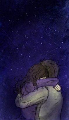 (...)eu fico imaginando nós dois(...)