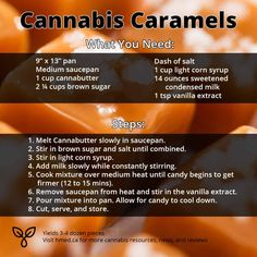 Learn how to make Cannabutter. Best Cannabis Weed Butter Recipe for Making Marijuana Edibles. Weed Recipes, Marijuana Recipes, Cooking Recipes, Marijuana Butter, Clean Recipes, Healthy Recipes, Ganja, Cannabis Edibles, Cannabis Oil