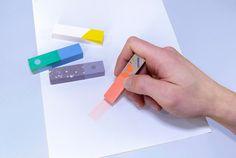 super cool crayons!