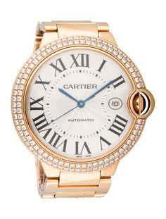 Cartier Ballon Bleu de Cartier Watch