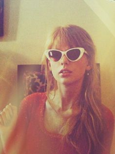 taylor swift #red