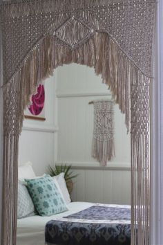 EdenEve 'eternity,' door frame hanging