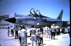 F-105 #plane #1964
