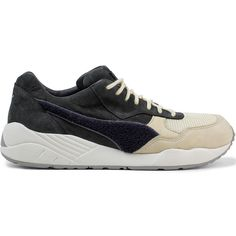 Puma makes its appearance on Magarderobe collaborating with Brooklyn We Go Hard (BWGH)XS-698 x BWGH by Puma