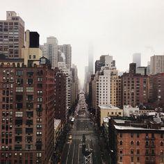 New York City / photo by luciomx