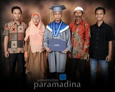 Graduated from Bachelor Degree of Economic