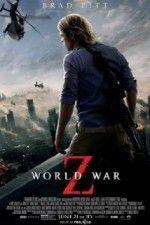 Watch World War Z