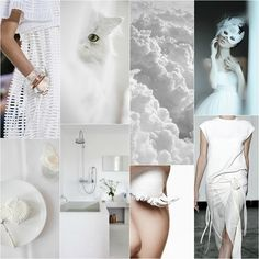 Jaki jest Twój odcień białego? | Ubieraj się klasycznie | Bloglovin'