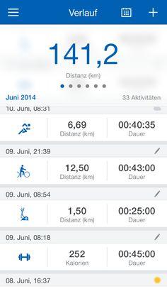 Welche Sport-App ist die richtige für mich?
